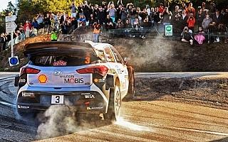 WRCフランス:今週末のWRC番組をまとめてチェック