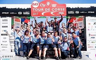 WRCフランス:ヌービル「強さを取り戻すために粛々と取り組んだ」デイ3コメント集