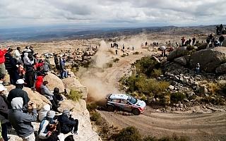 WRCアルゼンチン事前情報:グラベル5連戦の緒戦、熱烈歓迎の南米イベント