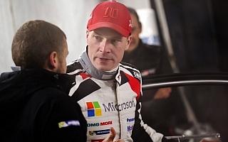 WRCアルゼンチン:シェイクダウンはラトバラがトップ