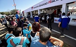 南米アルゼンチンで奮闘するトヨタWRCチームを動画でチェック【随時更新】