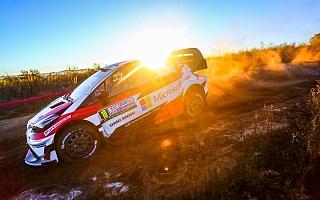 WRCアルゼンチン:シェイクダウン動画まとめ