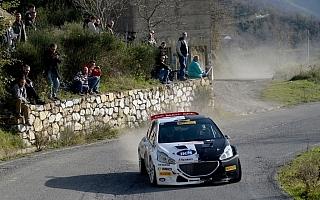 サンレモ14位のカッレ・ロバンペラ、レッキは右ハンドル車の助手席でコール