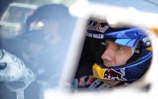 Mスポーツのオジエ、未勝利のWRCアルゼンチンに完全集中で挑む