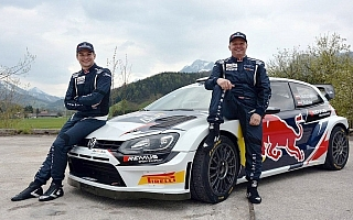 2016年型ポロR WRCがオーストリア選手権に参戦、中東ではフィエスタR5 EVO2がデビュー