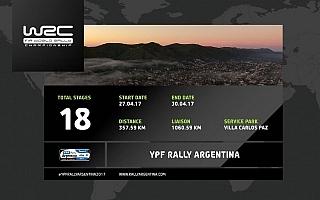 WRCアルゼンチン:WRC.comが主要ステージ紹介動画を公開