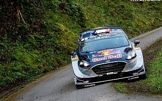WRCフランス:【更新】トヨタ、シトロエン、ヒュンダイ、ミシュランがシェイクダウン動画を続々公開