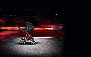 フォルクスワーゲン「GTIベビーカー」を正式販売開始
