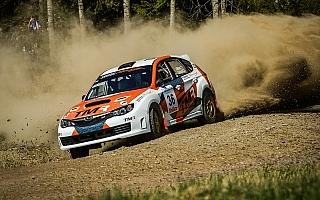 フィンランドラリー選手権6位入賞の足立さやか「今後さらに改善できるポイントが見つかった」