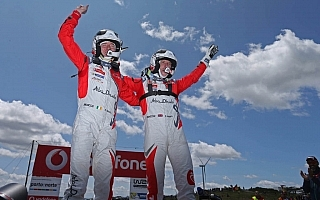 シトロエン、WRCポルトガルに4台のC3 WRCをエントリー