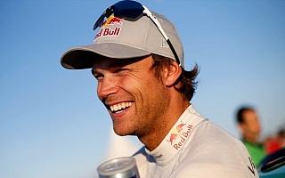 シトロエン、WRCサルディニアにアンドレアス・ミケルセンを起用