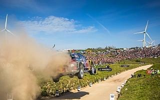 WRCポルトガル:オジエが今シーズン2勝目「投入した新しいクルマは完璧だった」