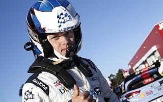 WRCポルトガル:タナク「みんなが同じペースで戦っている」デイ2コメント集