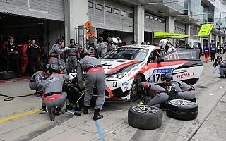 ニュルブルクリンク24時間レース:TOYOTA GAZOO Racing、レクサスRCでのSP3Tクラス初挑戦で2位完走