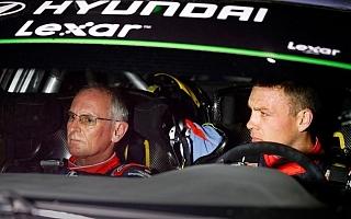 ジョン・ケナード、WRCフィンランドを前に引退へ
