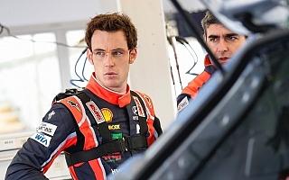 WRCポルトガル:ヌービル「ミスせずにきちんとポイントを重ねる」
