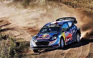 WRCポルトガルで連続ポディウムを狙うMスポーツ、フィエスタR5 Evo2もWRCデビュー