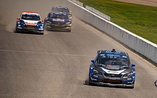 GRCメンフィス:スバル勢2台が揃ってファイナル進出、優勝はスピード