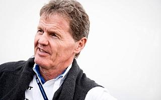 WRCポルトガル:マルコム・ウィルソン「自分の現役時代にこれほど接戦のシーズンはなかった」ポスト会見