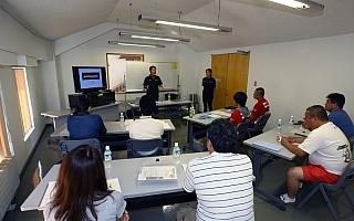 ヌタハラ・ラリースクール ミニ講座 in 陸別の臨時開校が決定