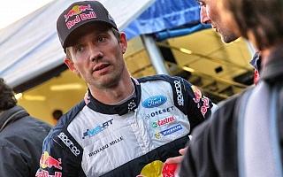 WRCポルトガル:オジエ「こんなパフォーマンスは久しぶり」デイ3コメント集