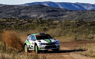 WRCポルトガル:必須参戦に指定された今戦、WRC2部門は激戦必至