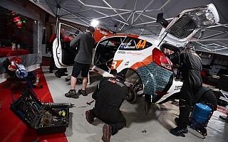 WRCポルトガル︰競技3日目、新井と勝田は明暗分かれる展開に