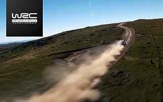 WRCアルゼンチンを空から撮影した動画「Aerial Special」を公開