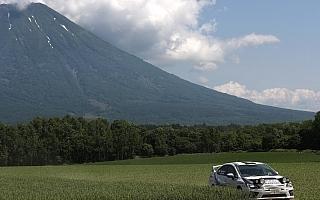 全日本ラリー洞爺:シーズン初のグラベル戦に今季最多の56台がエントリー