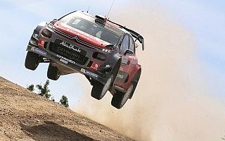 シトロエン、アップグレード版C3 WRCで臨むポーランドは「心機一転」