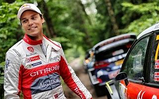 シトロエン、WRCドイツもミケルセン起用、テクニカル・ディレクターも変更