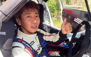 全日本ラリーモントレー:SS4終了時点でJSR勢トップは炭山、JRCは新井が首位に