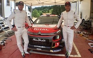 マーティン・ホームズのWRCプレビュー・イタリア編「ミケルセンがドライブするC3 WRCはアル‐カシミ車、ラトバラは苛酷な体力回復トレーニング」
