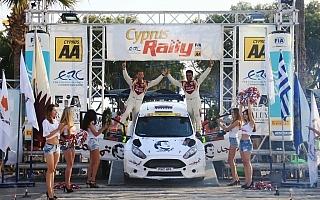 ERCキプロス:アルアティヤがキプロス通算5勝目