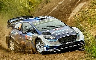 Mスポーツ、WRCポーランドでタナクに新型車を投入