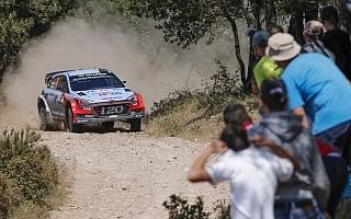 【Martin's eye】WRCにおけるラフラリーの存在意義