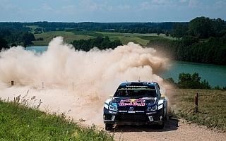 WRCポーランド:今週末のWRC番組をまとめてチェック