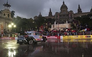 WRC、スペインとGBが初日のルート構成を変更