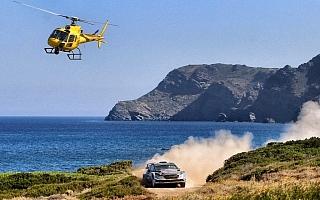 WRCイタリア:逃げ切ったオィット・タナックが悲願のWRC初優勝