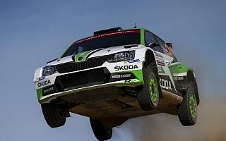 WRCイタリア:WRC2はヤン・コペッキーが優勝、勝田貴元がポディウムフィニッシュ