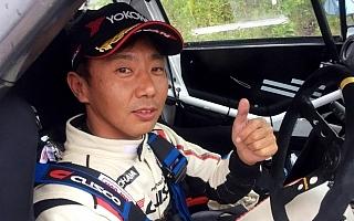 全日本ラリーモントレー:JSRは炭山裕矢が初日すべてのステージでベストタイムを奪取