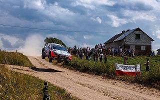 WRCポーランド:ヒュンダイ、連続ポディウムの更新を目指す