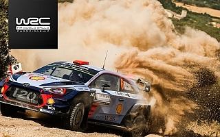 WRCイタリア:サルディニア島で熱戦開幕、シェイクダウン動画
