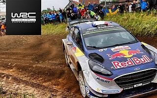 WRCポーランド:WRC.comや各チームがシェイクダウン動画を続々公開
