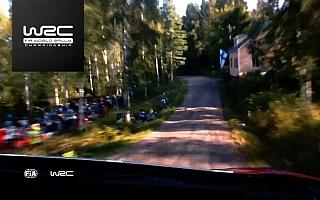 【動画】超高速ステージ オウニンポウヤ、ミーク2016年オンボード