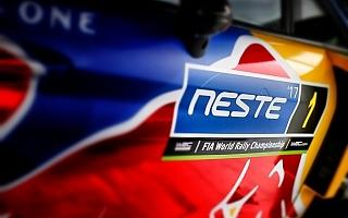 WRCフィンランド:オジエの土曜日再スタートはイングラシアの体調次第