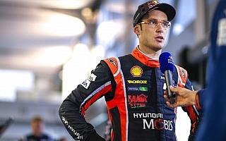 WRCポーランド:ヌービル「残り2日間、間違いなくサプライズがある」デイ2コメント集