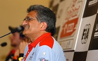 WRCポーランド:ナンダン「この接戦をシーズン末まで続けたい」ポスト会見