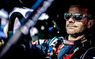 不振のシトロエン、9連覇王者ローブにC3 WRCのテストを要請