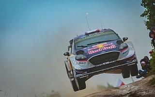 Mスポーツ、WRCフィンランドでの勝利目指して気合い十分